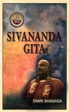 Sivananda Gita : An Epistolary Autobiography…