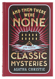 And Then There Were None and other Classic…