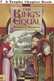 The King's Equal (Trophy Chapter Books…