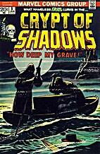 Crypt of Shadows # 8