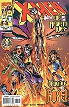 X-Men #85 - A Tale of Two Mutants by Joe…
