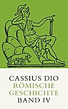 Römische Geschichte. Bücher 51 -…