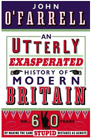 An Utterly Exasperated History of Modern…
