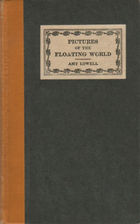 Pictures of the Floating World by Amy Lowell