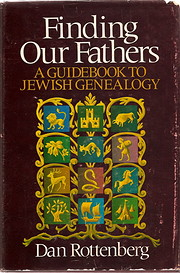 Finding our fathers : a guidebook to Jewish…