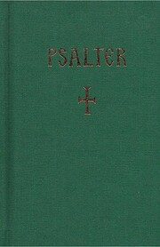 Psalter