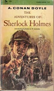 Adventures of Sherlock Holmes – tekijä:…