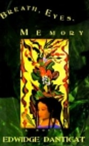 Breath, Eyes, Memory (Oprah's Book Club) av…