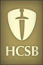 Holy Bible: Holman Christian Standard Bible…