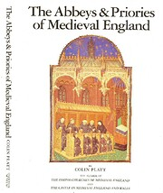 The abbeys & priories of medieval England de…