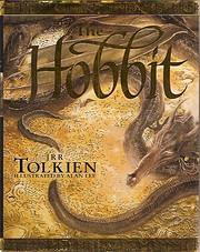The Hobbit (Illustrated Edition) af J.R.R.…