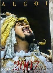 Revista Moros i Cristians 2007