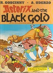 Asterix And The Black Gold 26 – tekijä:…