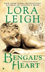Bengal's Heart (A Novel of the Breeds) –…