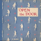 Open the Door by Mabel O'Donnell