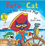 Pete the Cat and the Treasure Map di James…