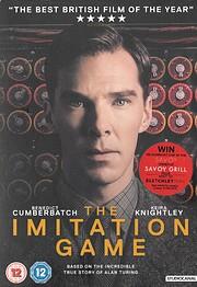 The Imitation Game [2014 film] por Morten…