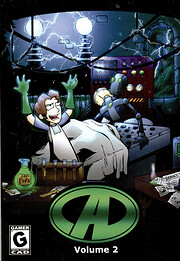 Press Start Ctrl-Alt-Del Graphic Novel by…