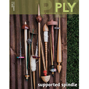 Ply Magazine The Magazine for Handspinners…