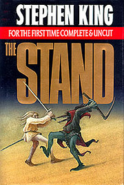 The Stand: The Complete and Uncut Edition di…