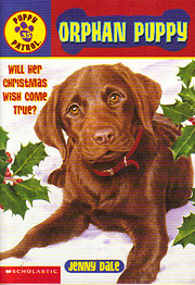 Puppy Patrol: Orphan Puppy (#35) de Jenny…