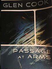 Passage at arms av Glen Cook