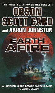 Earth Afire (The First Formic War) de Orson…