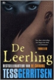 De leerling por Tess Gerritsen