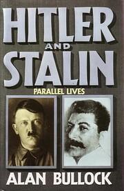 Hitler and Stalin: Parallel Lives av Alan…