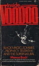 Inside Voodoo: Black Magic, Zombies,…