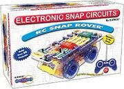 Snap Circuits: RC Snap Rover de Elenco