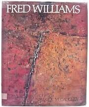 Fred Williams – tekijä: Patrick McCaughey