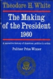 The making of the President, 1960 por…