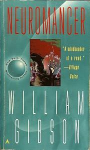 Neuromancer (Sprawl, #1) por William Gibson