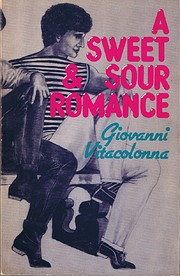 Sweet and Sour Romance – tekijä: Giovanni…