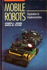 Mobile Robots: Inspiration to…