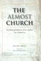 The Almost Church: Redefining Unitarian…