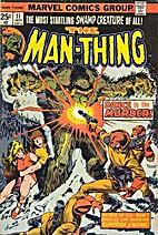 Man-Thing # 11