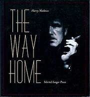 The Way Home: Selected Longer Prose door…