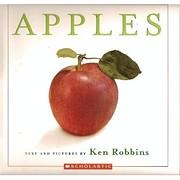 Apples av Ken Robbins