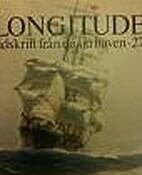 Longitude 27 - tidskrift från de sju haven