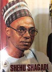 Shehu Shagari: The biography of Nigeria's…