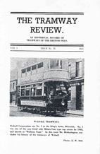 The Tramway Review, vol. 5, n°35 by James…