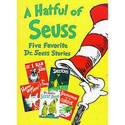 A Hatful of Seuss: Five Favorite Dr. Seuss…