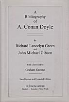 Bibliography of Arthur Conan Doyle by…
