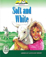Soft and White (American Language Readers…