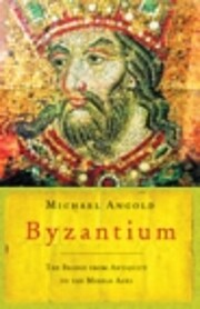 Byzantium : the bridge from antiquity to the…