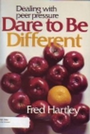 Dare To Be Different: Dealing With Peer…