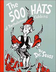The 500 Hats of Bartholomew Cubbins (Classic…