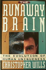 The Runaway Brain: The Evolution Of Human…